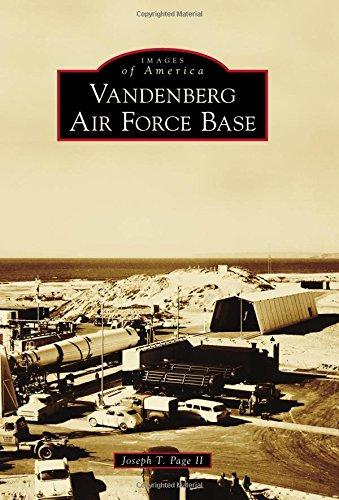 Slc Base (Vandenberg Air Force Base (Images of America))