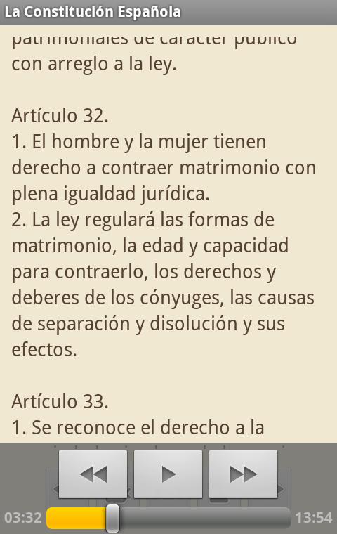 La Constitución Española en AudioEbook: Amazon.es