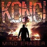 Mind Eraser by Kong! (2011-05-10)