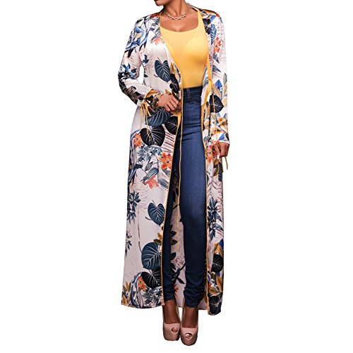 Buy maxi dress and cardigan - 6