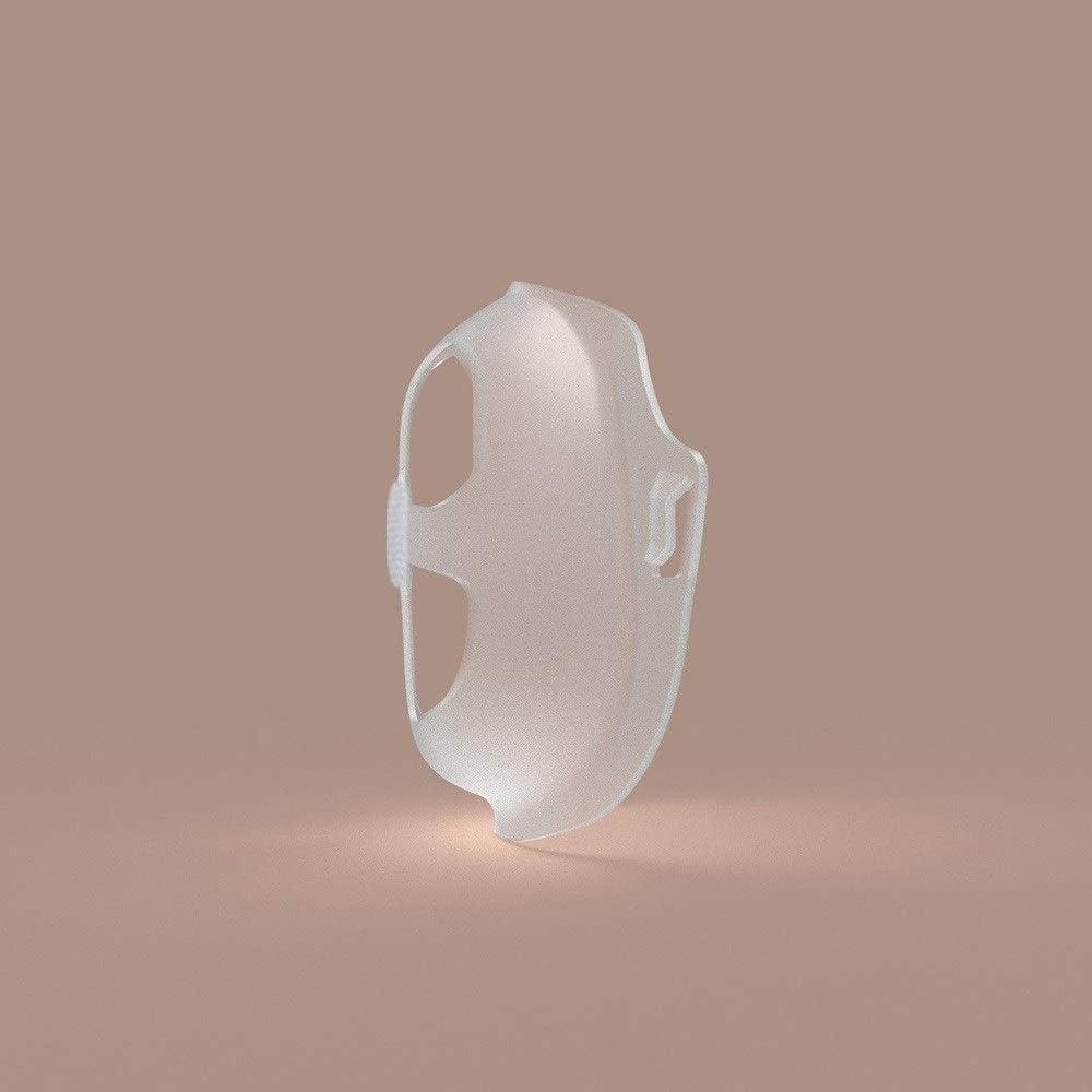 MAOS 10PCS Maschera di Protezione 3D Faccia Interna Staffa di Supporto Interno della Montatura sotto Il Telaio del Rossetto Protector Tenere Tessuto Via Bocca di Creare pi/ù Breathing Space