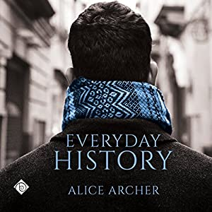 Everyday History Audiobook