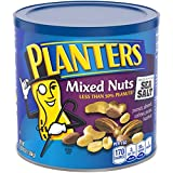 Planters Mixed Nuts, Mixed Nuts, Regular, 56 Ounce (Pack of 1) Review