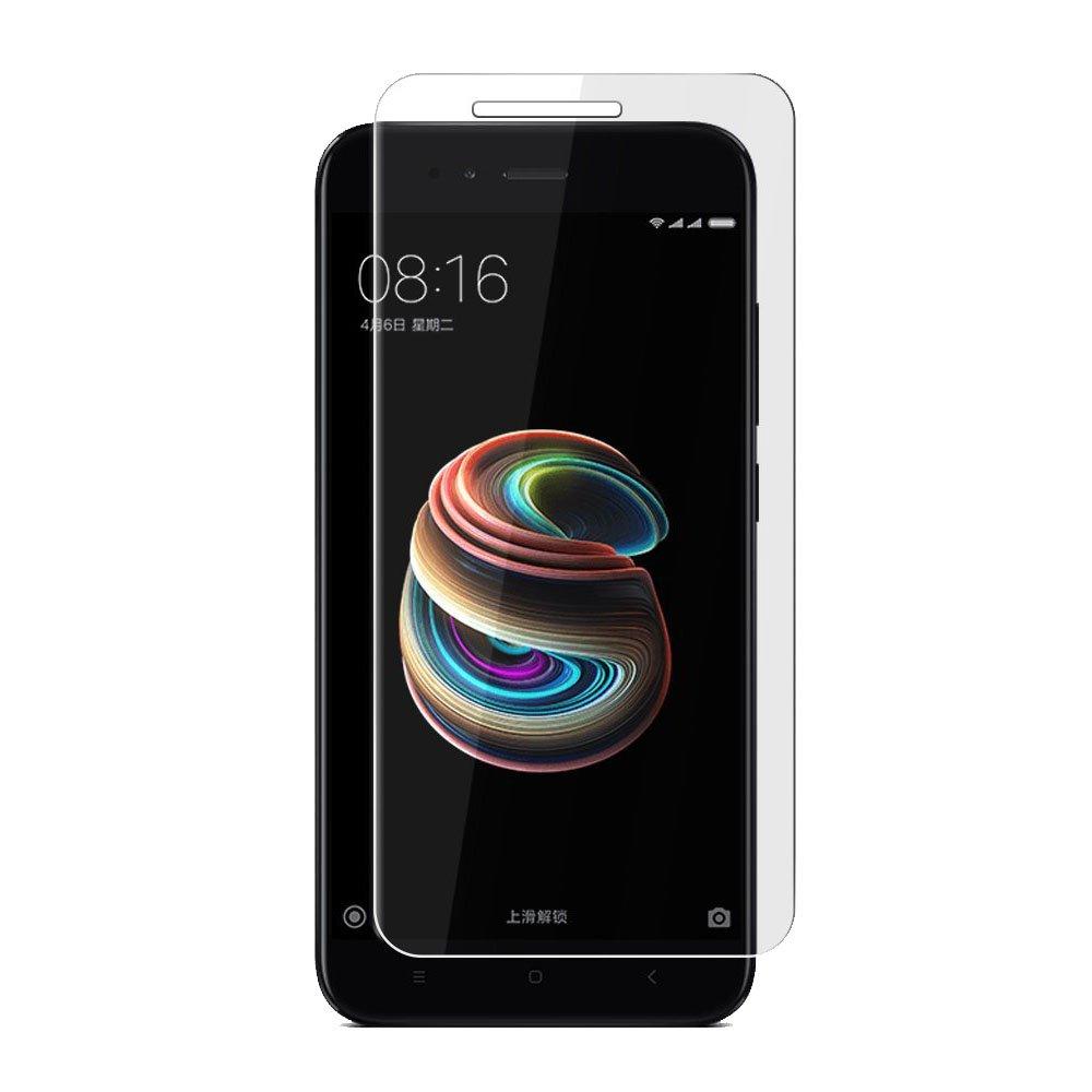 [2 Packs] Xiaomi Mi A1 Screen Protector, Xiaomi Mi A1 Tempered Glass Screen Protector, HD Clear Screen Guard for 5.5'' Xiaomi Mi A1 hot sale 2017