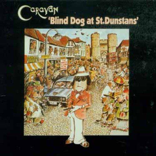 Blind Dog at St Dunstans
