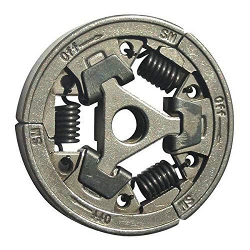FidgetFidget Clutch Assembly Chainsaw Parts For 046 044 MS361 MS440 - Clutch 046