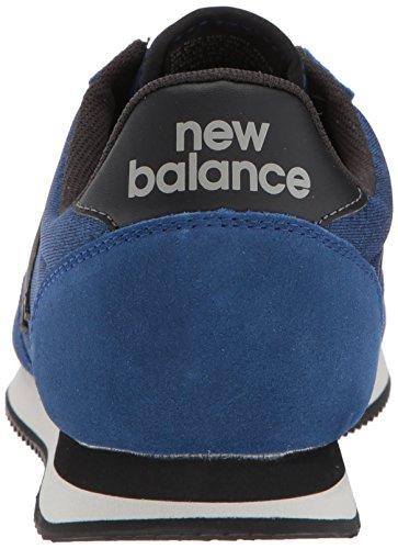 New Atlantic Unisex U220v1 Adulto Zapatillas Balance Negro rnqgwXrS
