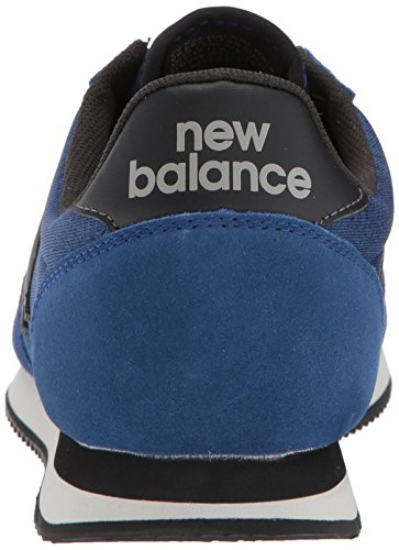 Sneaker Atlantic Balance Men Black 220v1 New 4AwHxqgpp