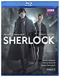 Sherlock Season 2 [2Blu-Ray] (English audio)