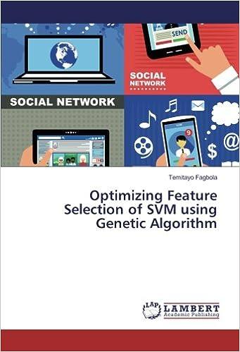 Optimizing Feature Selection of SVM using Genetic Algorithm