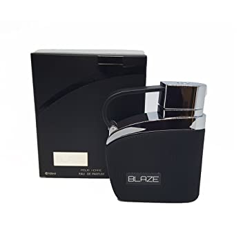 Blaze By Rich & Ruitz Men 3.4 Eau De Parfum Spray