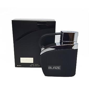Blaze By Rich & Ruitz Men 3.4 Eau De Parfum Spray