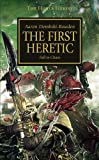 The First Heretic (Horus Heresy)