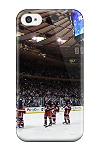 TYH - 6212691K459090981 new york rangers hockey nhl (17) NHL Sports & Colleges fashionable iPhone 5/5s cases phone case