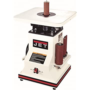 powerful Jet Benchtop 708404 JBOS-5