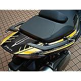 Llavero Resina Yamaha T-MAX Hi Lux: Amazon.es: Coche y moto