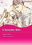 A SENSIBLE WIFE (Harlequin comics)