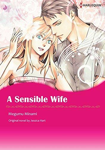 A Sensible Wife: Harlequin comics
