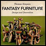 img - for Fantasy Furniture book / textbook / text book