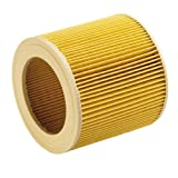 Karcher Wet and Dry Vacuum Filter