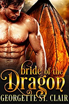 Bride Of The Dragon by [St. Clair, Georgette]