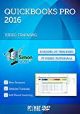 Learn QuickBooks Pro 2016 Training Video Tutorials: Manage Small Business Finances offers