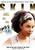 Skin -  DVD, Rated PG-13, Anthony Fabian