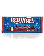 Red Vines Twist Original Red 141g X 5 Pack