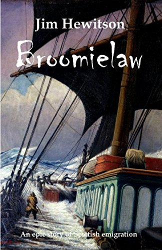 Broomielaw: Scottish Historical Fiction (Star Of The Sea By Joseph O Connor)