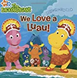 We Love a Luau!, , 1416933654