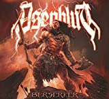Asenblut: Berserker (Lim.Digipak) (Audio CD)