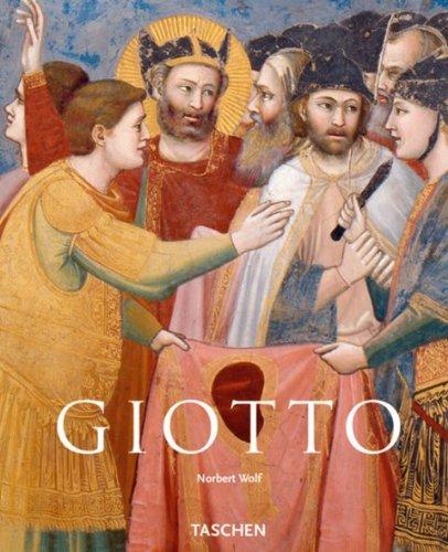 Descargar Libro Giotto Dr. Norbert Wolf