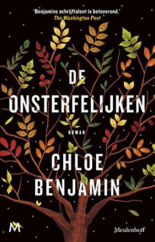 Book cover from De onsterfelijken (Dutch Edition) by Chloe Benjamin