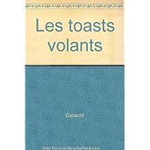 Les Teletubbies : les toasts volants