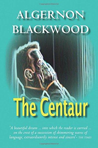 Download The Centaur PDF