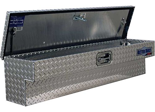 Better Built 79011019 Side Mount Tool Box