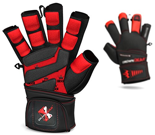 Fitness Gloves Com: Weightlifting Gloves For Gym Fitness Crossfit Bodybuilding