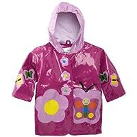 Kidorable Butterfly Raincoat