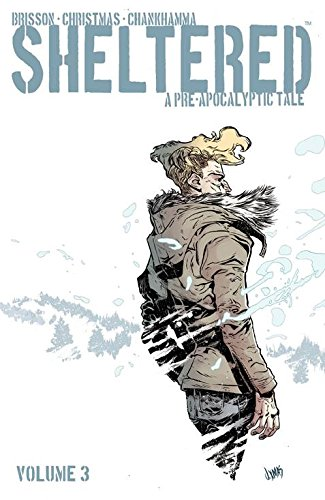 Sheltered Volume 3 (Sheltered Tp) ebook