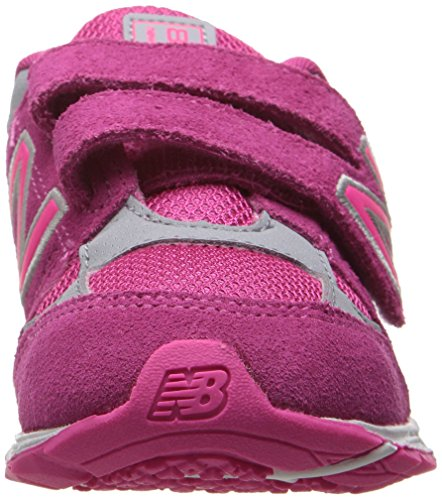 Purple Girl's Kids Baby M 10 New Balance Pink Grey 690V5 Infant Zing Pink Toddler Toddler 8HRSgpqxw