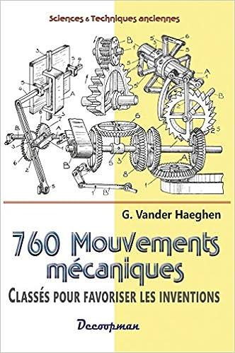Livres 760 mouvements mécaniques pdf