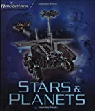 Stars and Planets, Mike Goldsmith, 0753462303