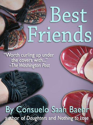 Best friends in literature?
