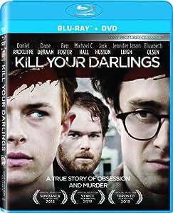 Kill Your Darlings [Blu-ray]