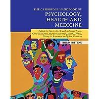 Cambridge Handbook of Psychology, Health and Medicine (Cambridge Handbooks in Psychology)
