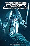 img - for Transformers Drift: Origins & Empires book / textbook / text book
