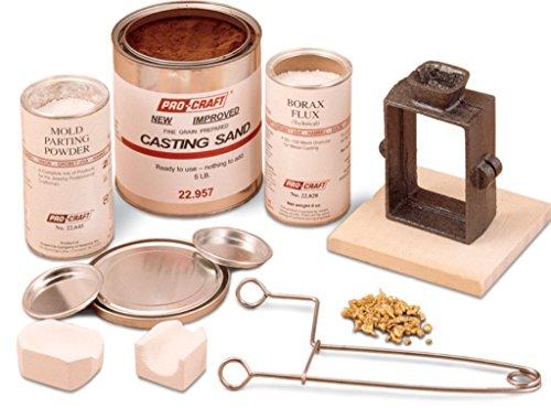 sand casting - 9