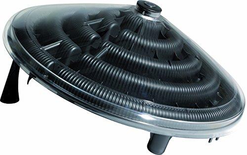 Solar Swimming Pool Heater Pod
