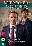 Midsomer Murders Let Us Prey [DVD]