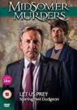 Midsomer Murders Let Us Prey [DVD]